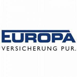 Logo der Europa Versicherung