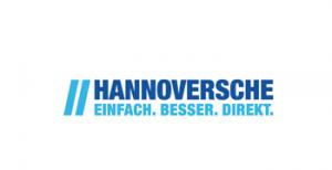 Logo der Hannoversche Leben