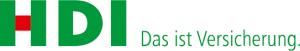 Logo der HDI Versicherung