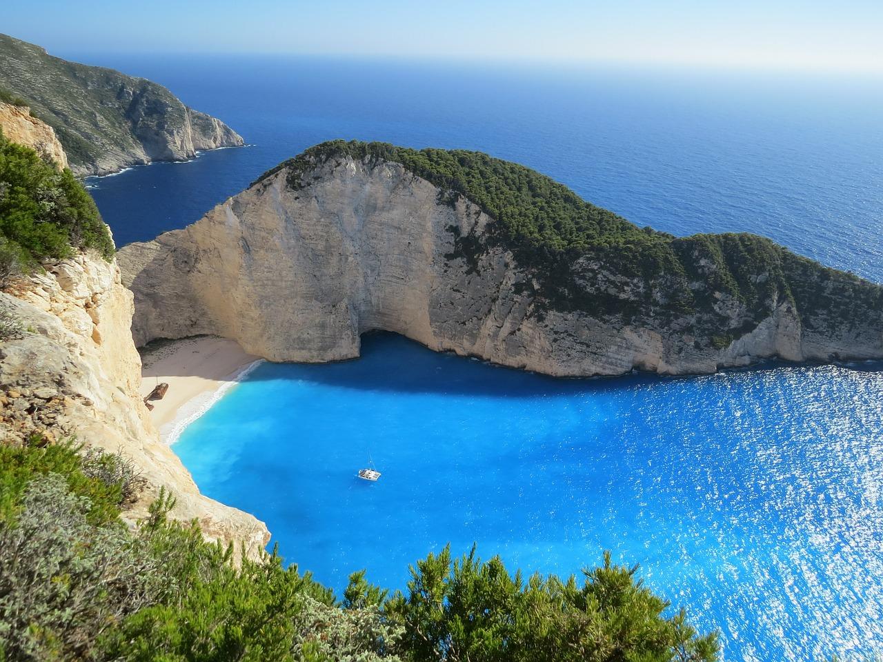 Urlaub finanzieren mit Kredit