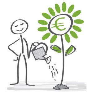 Bausparen ist eine Methode der Geldanlage, welche in Österreich sehr verbreitet ist
