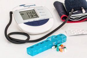 Krankenversicherung mit regelmäßigen Untersuchungen hilft der Vorbeugung